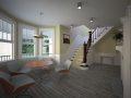 Interior render by ArchicadTeam.com