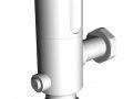 Exposed Wave Flushometer for Meisner2 (2)