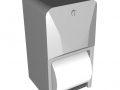 Toilet tissue dispenser for Meisner2 (2)