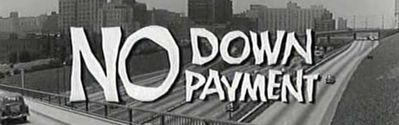 Fair Price Policy – No Down Payment